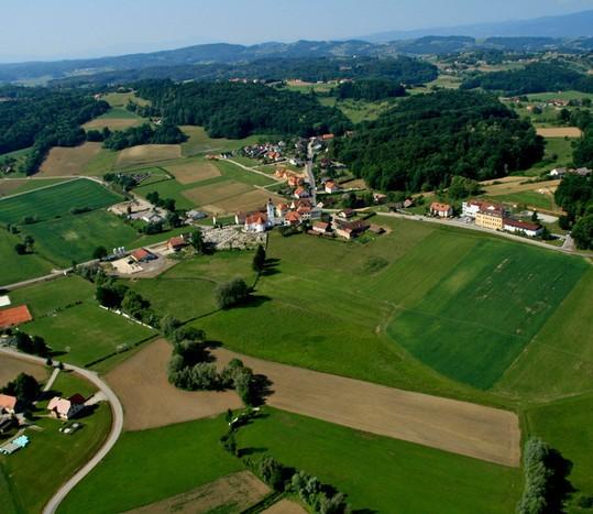 Collaboration with the municipality Sv. Jurij v Slovenskih Goricah