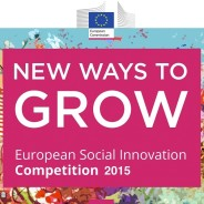 Semi-finalists of the European Social Innovation Competition 2015