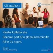 Climathon – Green Resilient Maribor