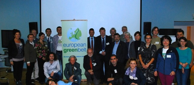 European Green Belt Association