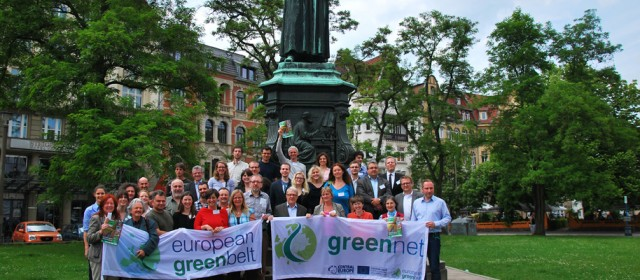 3rd Scientific & Final GreenNet-Conference (03.-04.June)